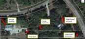 map of property - Single Family Home for sale at 5624 Reisterstown Rd, North Port, FL 34291 - MLS Number is C7250923