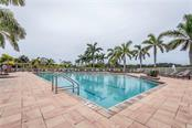 Resort Style Pool - Condo for sale at 8413 Placida Rd #403, Placida, FL 33946 - MLS Number is C7401304