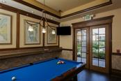 A game of pool anyone? - Condo for sale at 95 Vivante Blvd #303, Punta Gorda, FL 33950 - MLS Number is C7402746