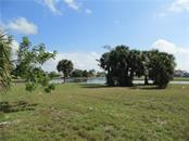 Edge of lot looking toward the north - Vacant Land for sale at 16308 Cayman Ln, Punta Gorda, FL 33955 - MLS Number is C7413152