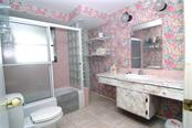 Guest Bath - Single Family Home for sale at 2195 Abscott St, Port Charlotte, FL 33952 - MLS Number is C7414291