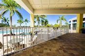 Another veranda view - Condo for sale at 8405 Placida Rd #401, Placida, FL 33946 - MLS Number is C7414726