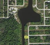 Lot just south of South Gulf Cove waterway. - Vacant Land for sale at 10263 Redondo St, Port Charlotte, FL 33981 - MLS Number is C7415695
