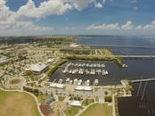 Laishley Marina and Laishley's Crab House is part of the beautiful Punta Gorda waterfront - Vacant Land for sale at 24166 Henry Morgan Blvd, Punta Gorda, FL 33955 - MLS Number is C7417999