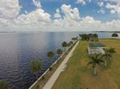 Walk, jog or bike along 3 miles of waterfront path surrounding Punta Gorda - Vacant Land for sale at 3567 Tripoli Blvd, Punta Gorda, FL 33950 - MLS Number is C7420403