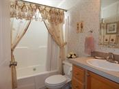 Guest bath - Manufactured Home for sale at 31 Freeman Ave, Punta Gorda, FL 33950 - MLS Number is C7420702
