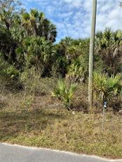 Vacant Land for sale at Indio St, North Port, FL 34288 - MLS Number is C7425673