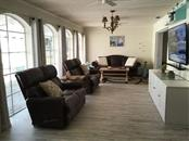 Family Room - Single Family Home for sale at 1302 Pinebrook Way, Venice, FL 34285 - MLS Number is C7435367