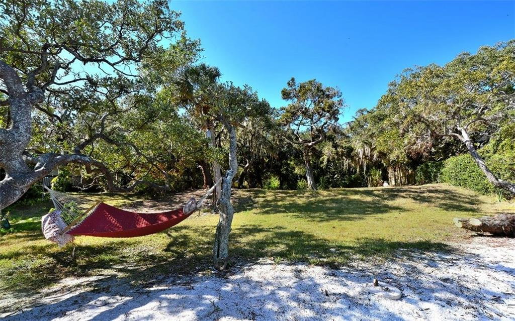 White sandy beach - Vacant Land for sale at 8535 Midnight Pass Rd, Sarasota, FL 34242 - MLS Number is A4146348