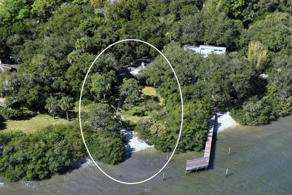 Plat Maps - Vacant Land for sale at 8535 Midnight Pass Rd, Sarasota, FL 34242 - MLS Number is A4146348