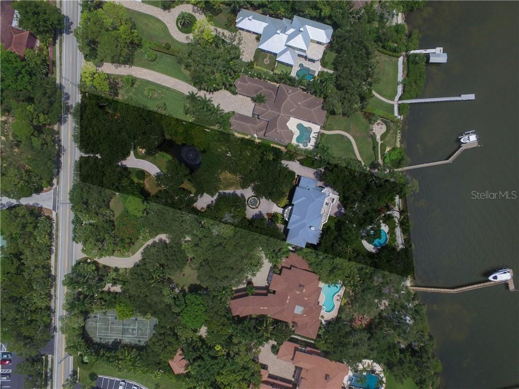 Single Family Home for sale at 8585 Midnight Pass Rd, Sarasota, FL 34242 - MLS Number is A4151645