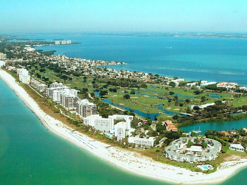 Longboat Key - Condo for sale at 655 Longboat Club Rd #13a, Longboat Key, FL 34228 - MLS Number is A4171637