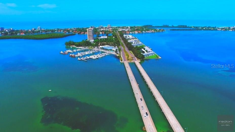 Condo for sale at 1350 5th St #203, Sarasota, FL 34236 - MLS Number is A4172875