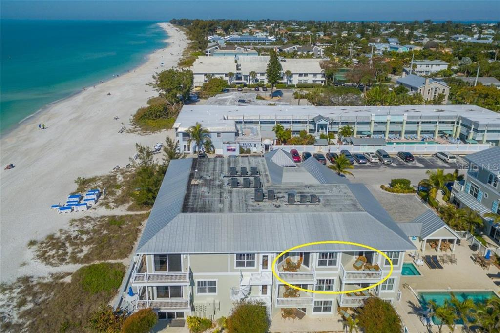 Defective Drywall - Condo for sale at 101 66th St #9, Holmes Beach, FL 34217 - MLS Number is A4178549