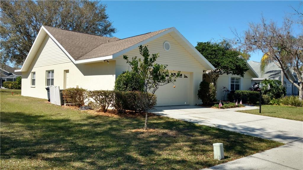 Home professionally painted less then a year ago. - Single Family Home for sale at 3183 Crystal Lakes Ct, Sarasota, FL 34235 - MLS Number is A4179416