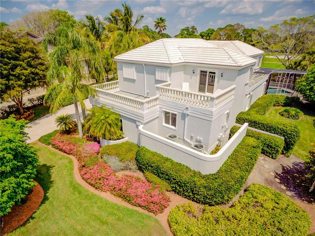 971 Longboat Community Rules & Regulations - Single Family Home for sale at 971 Longboat Club Rd, Longboat Key, FL 34228 - MLS Number is A4181818