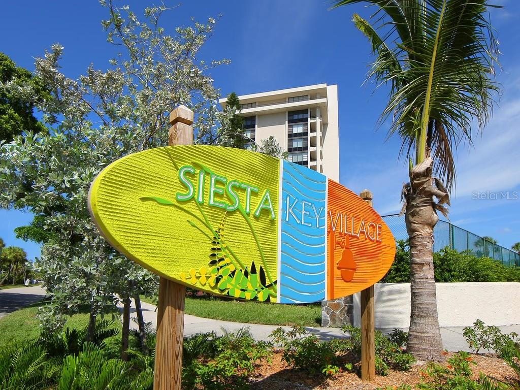 Siesta Key Village - Condo for sale at 4708 Ocean Blvd #e8, Sarasota, FL 34242 - MLS Number is A4184028