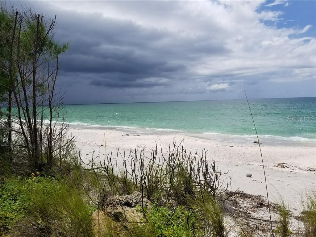 Coastal Setback - Vacant Land for sale at 332 N Casey Key Rd, Osprey, FL 34229 - MLS Number is A4186084