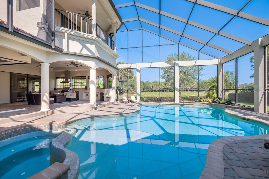 Single Family Home for sale at 3542 Founders Club Dr, Sarasota, FL 34240 - MLS Number is A4186348
