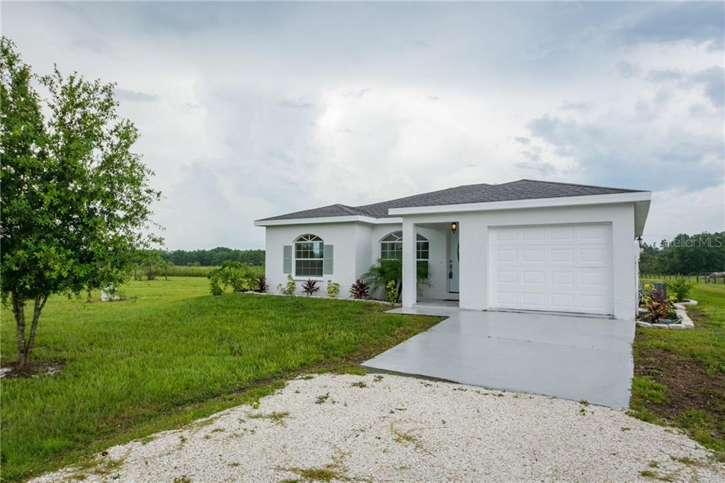 Single Family Home for sale at 40910 State Road 64 E, Myakka City, FL 34251 - MLS Number is A4187346