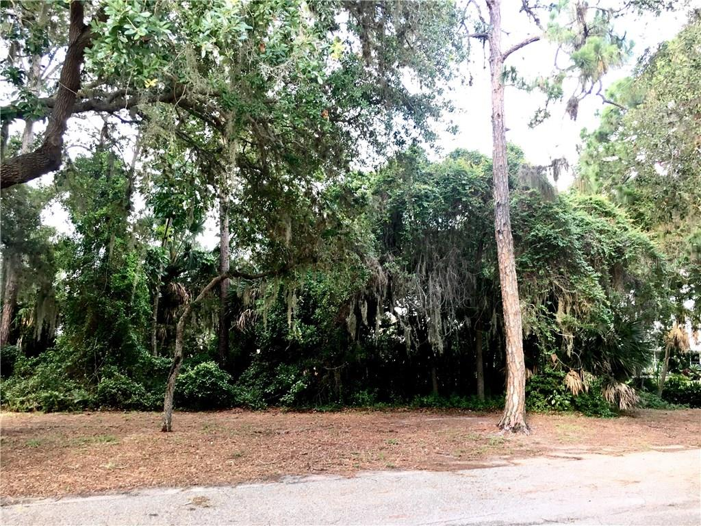 view directly across street - Villa for sale at 510 Villa Park Dr #510, Nokomis, FL 34275 - MLS Number is A4188232