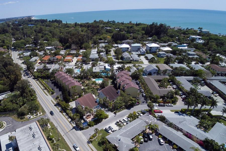 Condo for sale at 6711 Midnight Pass Rd #14, Sarasota, FL 34242 - MLS Number is A4188997