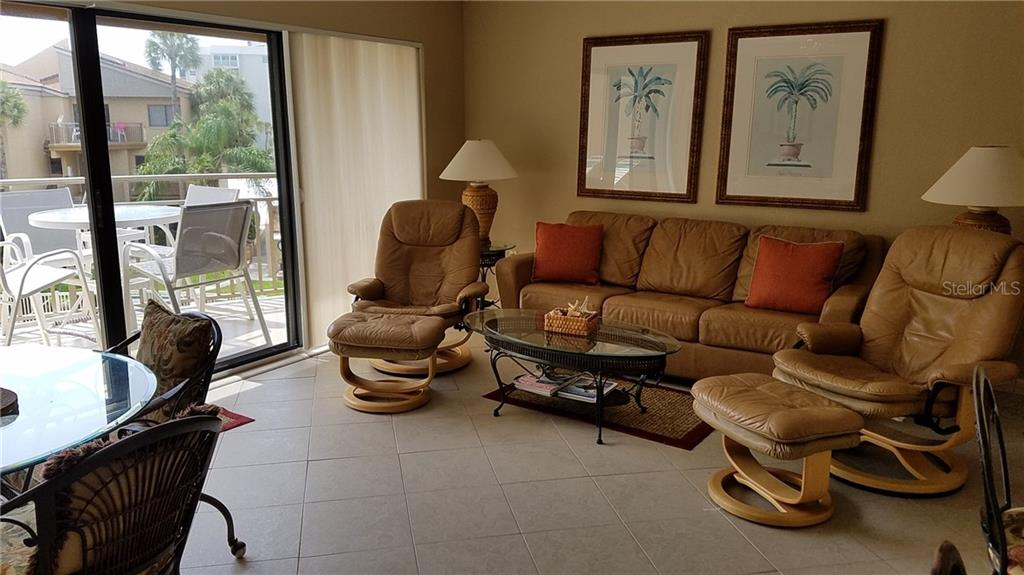 Outside Lanai - Condo for sale at 6342 Midnight Pass Rd #232, Sarasota, FL 34242 - MLS Number is A4189282