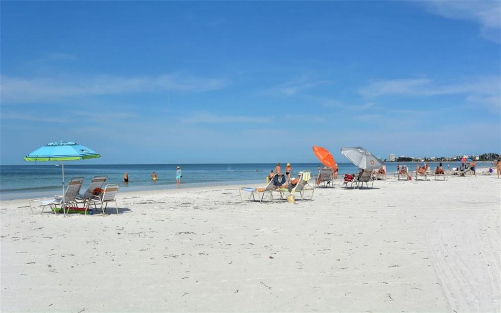 Siesta Beach - Condo for sale at 6300 Midnight Pass Rd #806, Sarasota, FL 34242 - MLS Number is A4189340