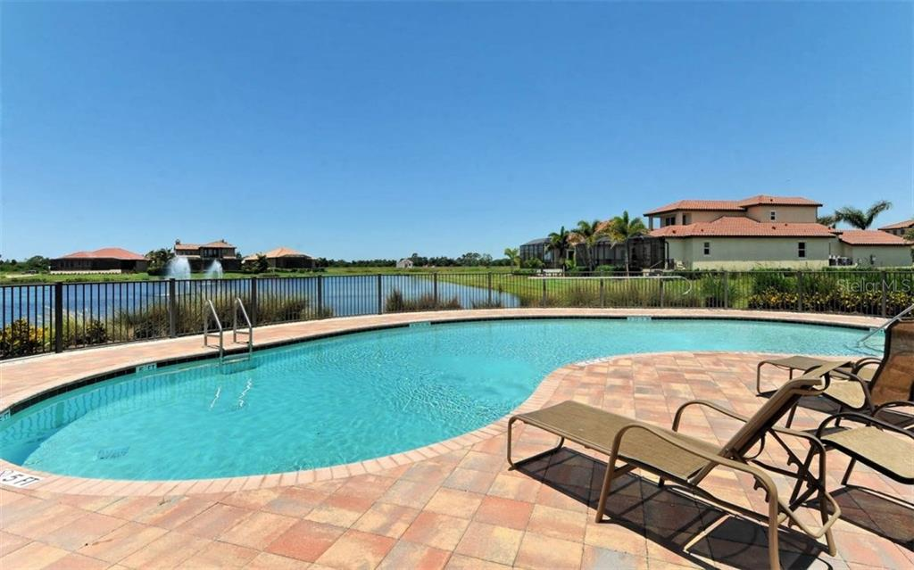 Legends Bay Community Pool - Single Family Home for sale at 5605 Title Row Dr, Bradenton, FL 34210 - MLS Number is A4194268