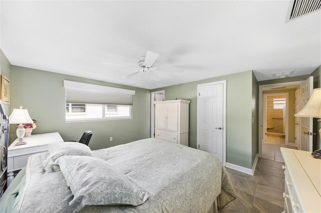 Master bedroom - Condo for sale at 6140 Midnight Pass Rd #c-9, Sarasota, FL 34242 - MLS Number is A4195879