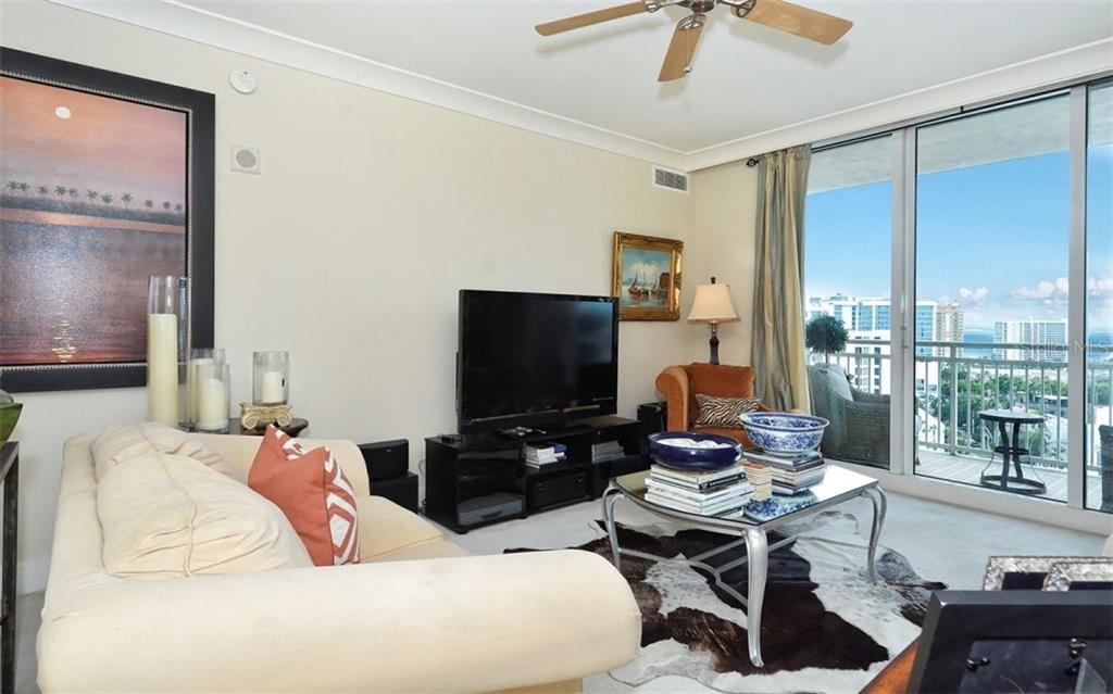 Condo for sale at 1350 Main St #1404, Sarasota, FL 34236 - MLS Number is A4195936