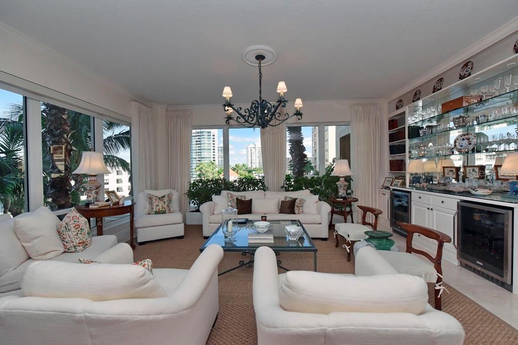 Condo for sale at 35 Watergate Dr #405, Sarasota, FL 34236 - MLS Number is A4195955