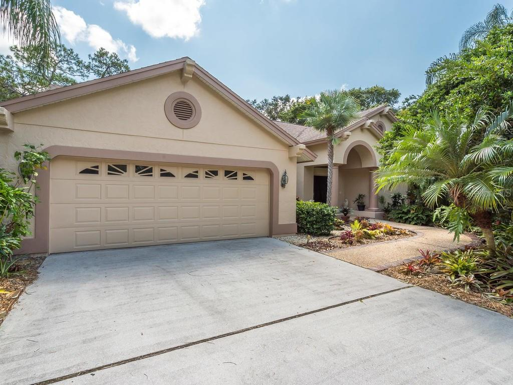 Entrance to Bent Tree - Woodlands from Proctor Road - Single Family Home for sale at 7520 Weeping Willow Dr, Sarasota, FL 34241 - MLS Number is A4196497