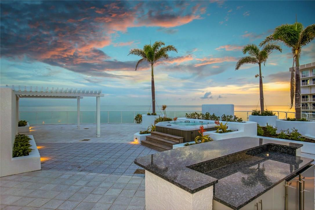 Single Family Home for sale at 2251 Gulf Of Mexico #504, Longboat Key, FL 34228 - MLS Number is A4197085