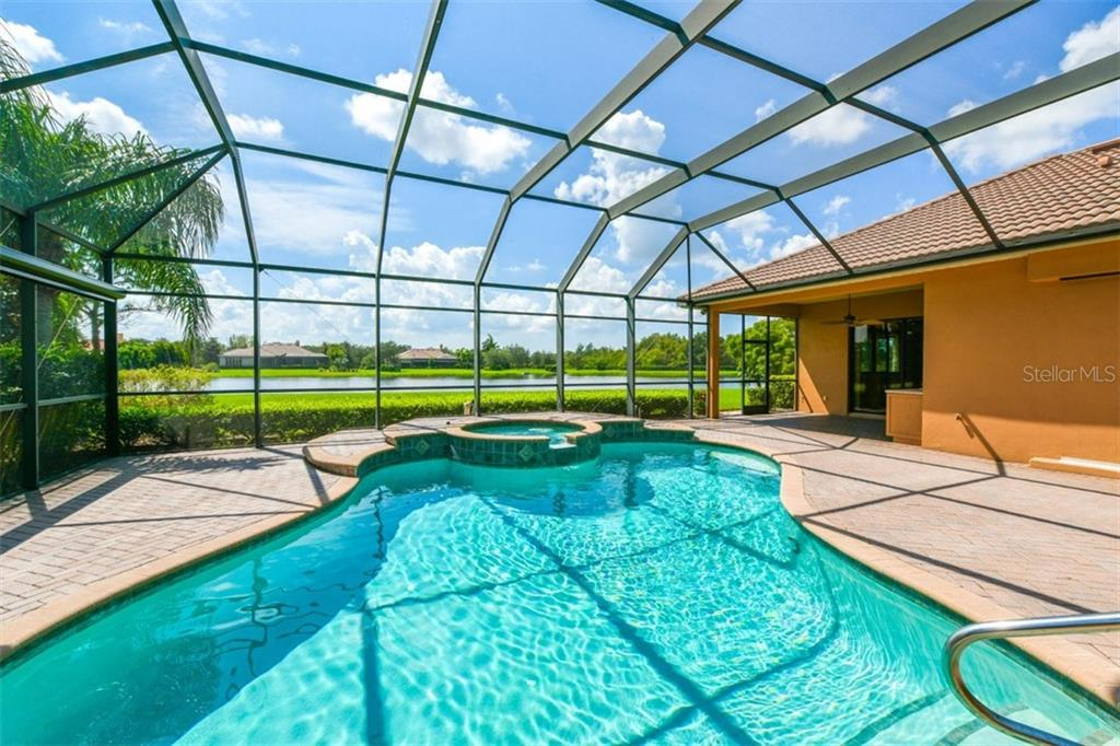 Single Family Home for sale at 7542 Conservation Ct, Sarasota, FL 34241 - MLS Number is A4197261