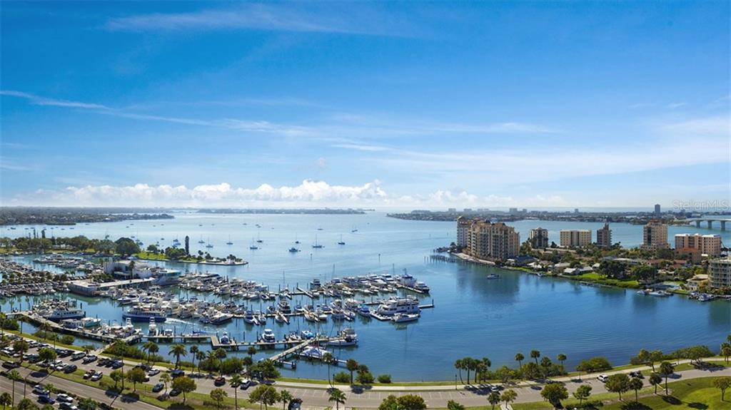 Condo for sale at 1111 N Gulfstream Ave #14c, Sarasota, FL 34236 - MLS Number is A4197983