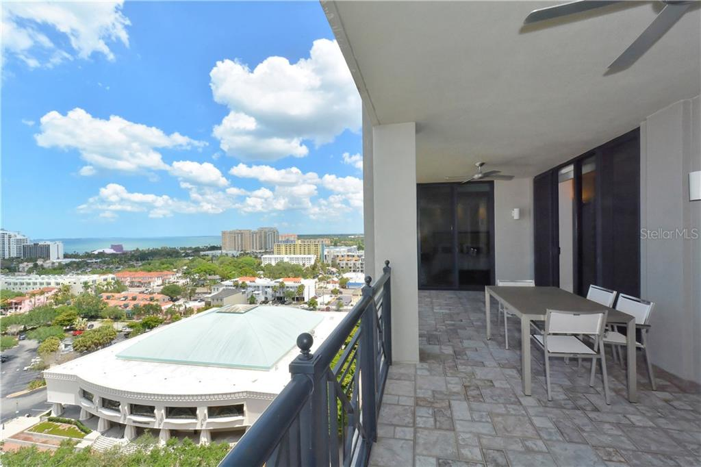 Condo for sale at 50 Central Ave #14d, Sarasota, FL 34236 - MLS Number is A4201735