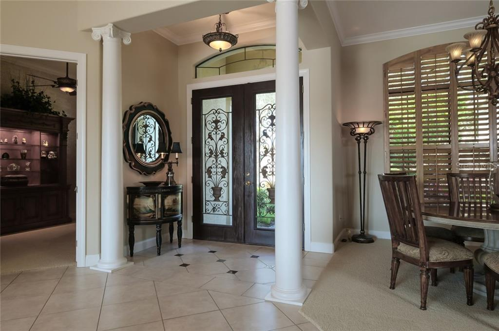 furniture package - Single Family Home for sale at 8970 Bloomfield Blvd, Sarasota, FL 34238 - MLS Number is A4203449