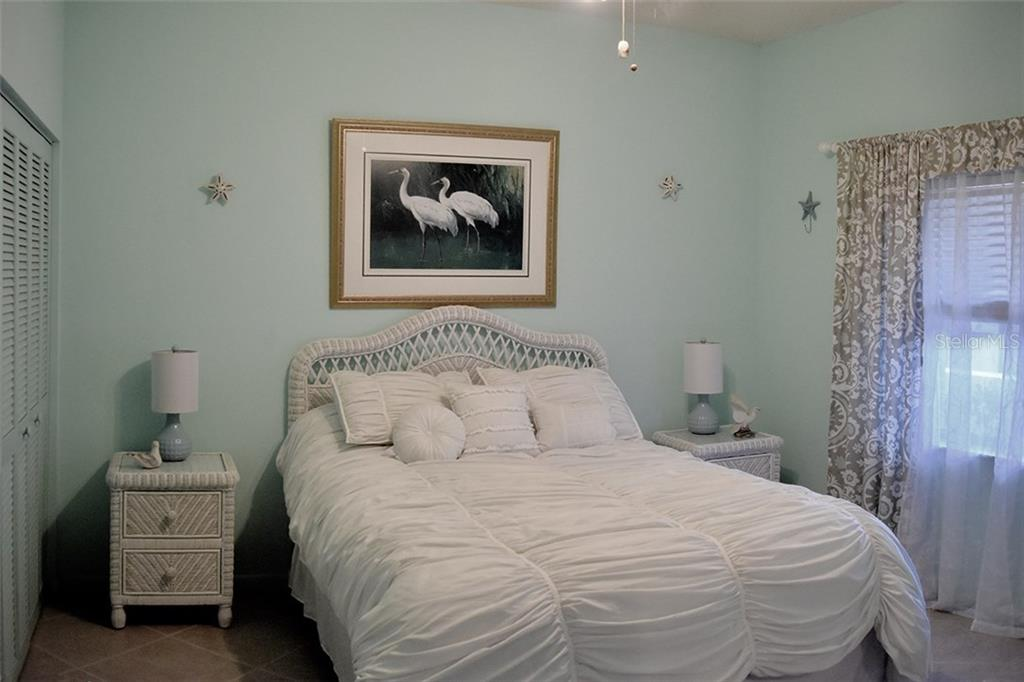 Bedroom #2 - Condo for sale at 1618 Starling Dr #105, Sarasota, FL 34231 - MLS Number is A4204864
