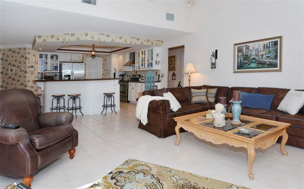 Single Family Home for sale at 4625 Deer Creek Blvd, Sarasota, FL 34238 - MLS Number is A4207116