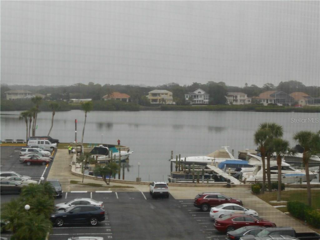 Marina/Intracostal view - Condo for sale at 5855 Midnight Pass Rd #418, Sarasota, FL 34242 - MLS Number is A4207941