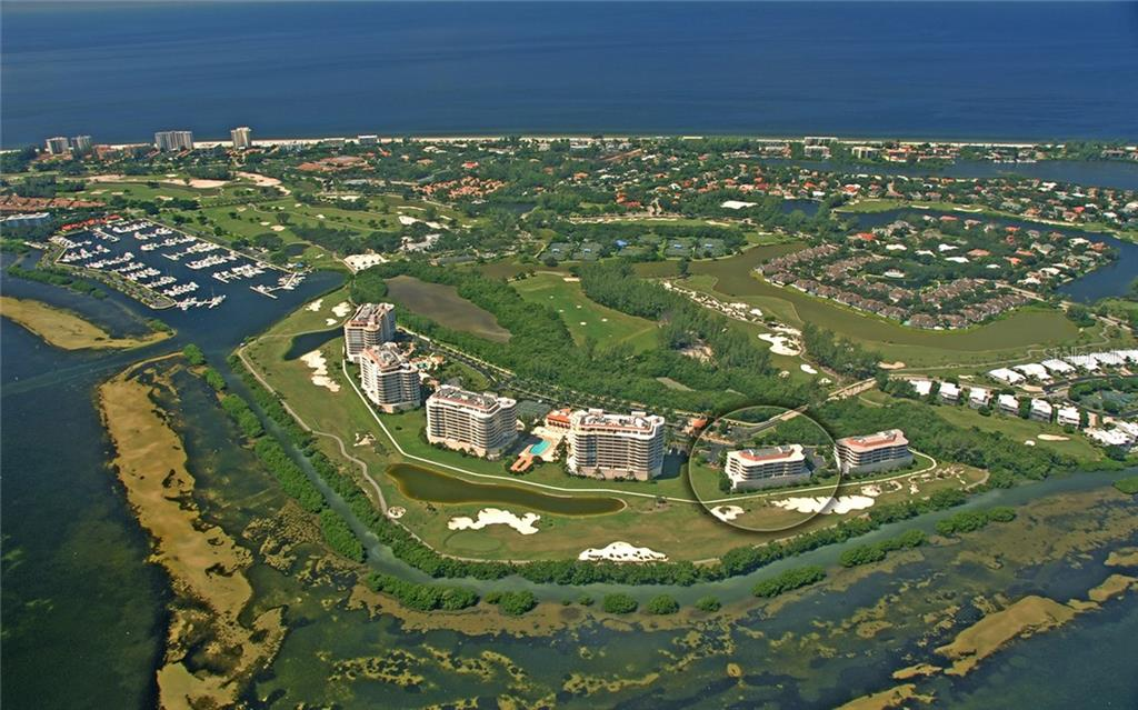 Condo for sale at 3070 Grand Bay Blvd #613, Longboat Key, FL 34228 - MLS Number is A4208675