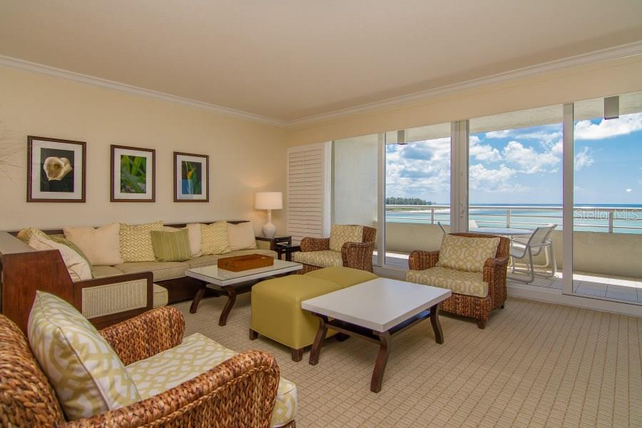 Condo for sale at 210 Sands Point Rd #2707, Longboat Key, FL 34228 - MLS Number is A4212856