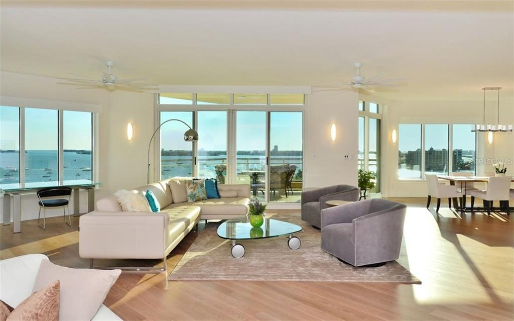 Sarabande Forms - Condo for sale at 340 S Palm Ave #912, Sarasota, FL 34236 - MLS Number is A4213212
