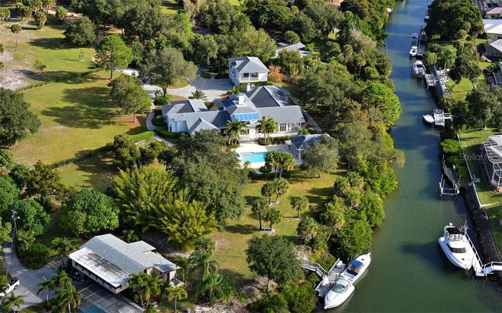 Agent Owner Disclosure - Single Family Home for sale at 411 Lychee Rd, Nokomis, FL 34275 - MLS Number is A4213484