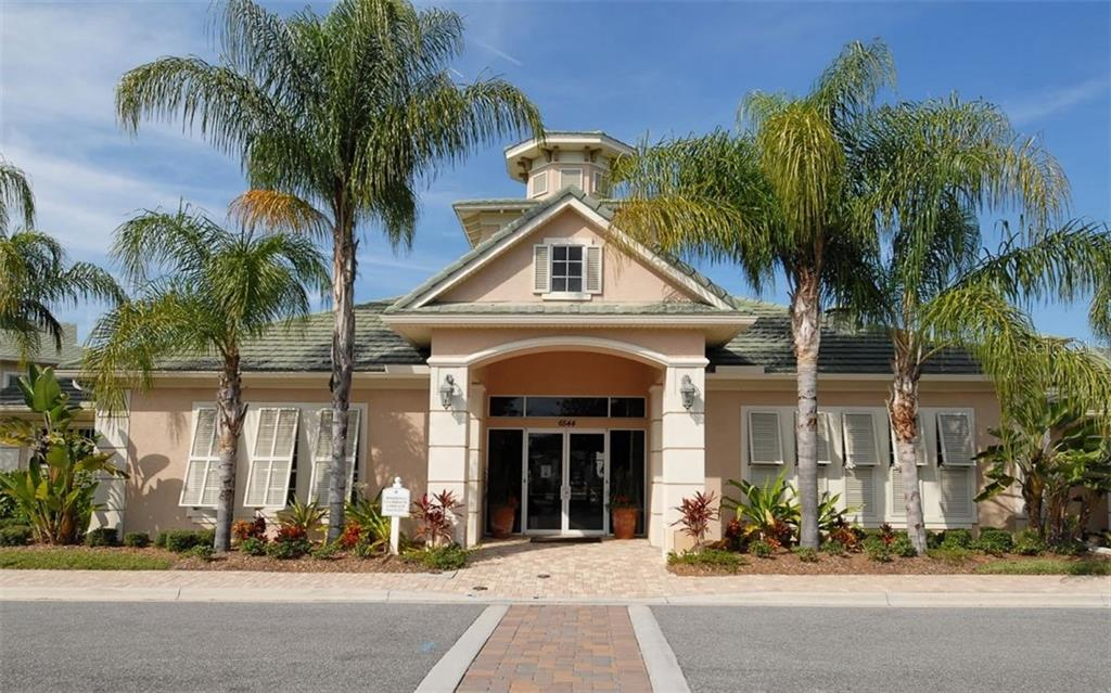 Condo for sale at 6414 Moorings Point Cir #201, Lakewood Ranch, FL 34202 - MLS Number is A4213561
