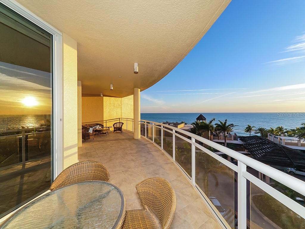 Gulf Terrace - Condo for sale at 1300 Benjamin Franklin Dr #603, Sarasota, FL 34236 - MLS Number is A4213631