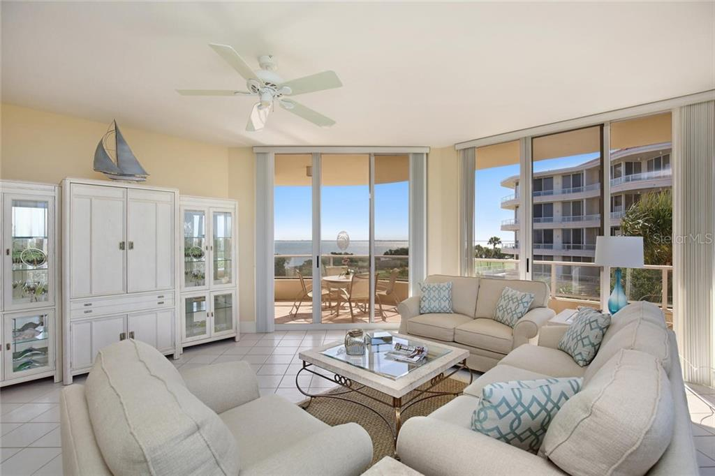Condo for sale at 3080 Grand Bay Blvd #525, Longboat Key, FL 34228 - MLS Number is A4400392
