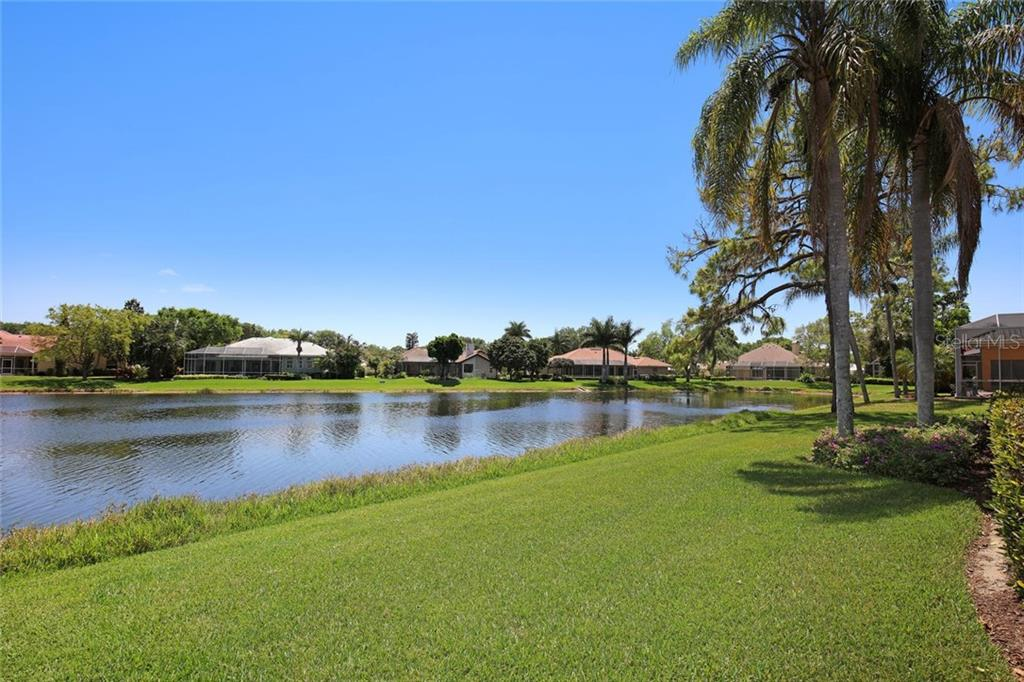 Single Family Home for sale at 8599 Woodbriar Dr, Sarasota, FL 34238 - MLS Number is A4400439