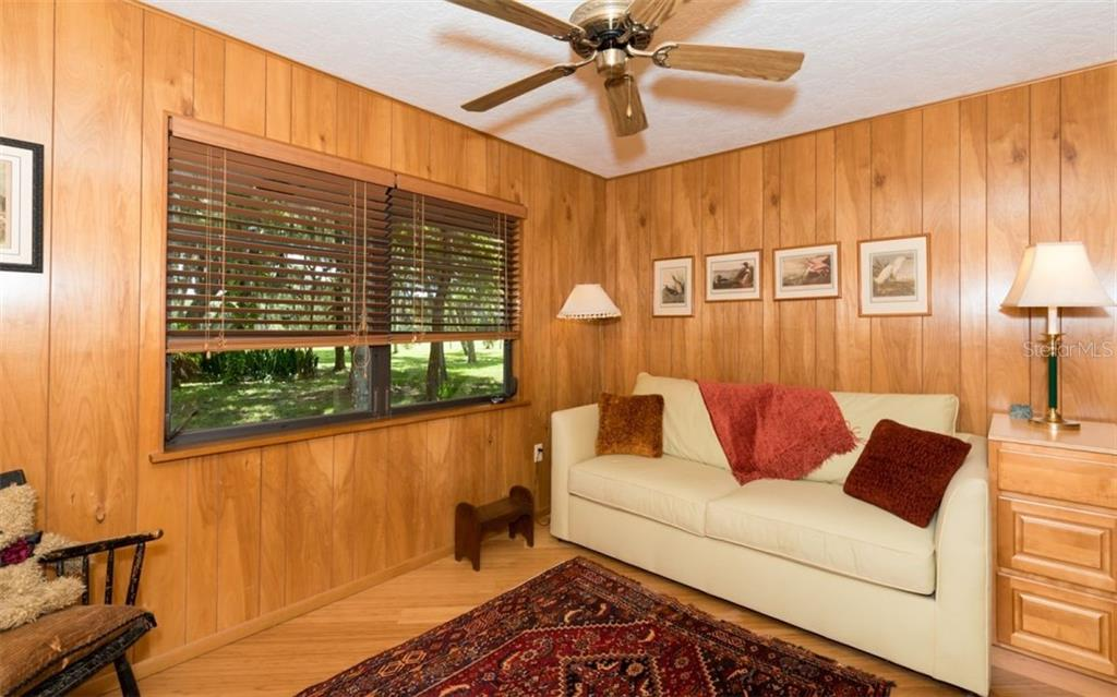 Guest House Second Bedroom - Single Family Home for sale at 7865 27th St E, Sarasota, FL 34243 - MLS Number is A4400492